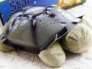"""Ночник-проектор """"Звездная черепаха"""" (музыкальная)"""