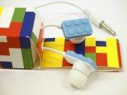 Наушники Лего