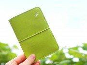 Обложка для паспорта Fly