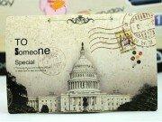 Открытка to someone special Usa открытка