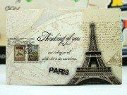 Открытка Thinking of you Paris