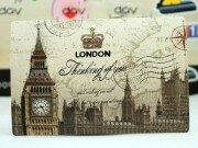 Открытка Thinking of you London