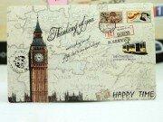 Открытка Happy time London